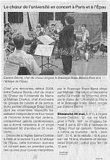 article Ouest-France 28 Mai 2010